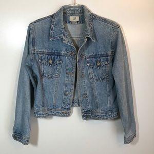 GAP | Blue Jean Denim Jacket